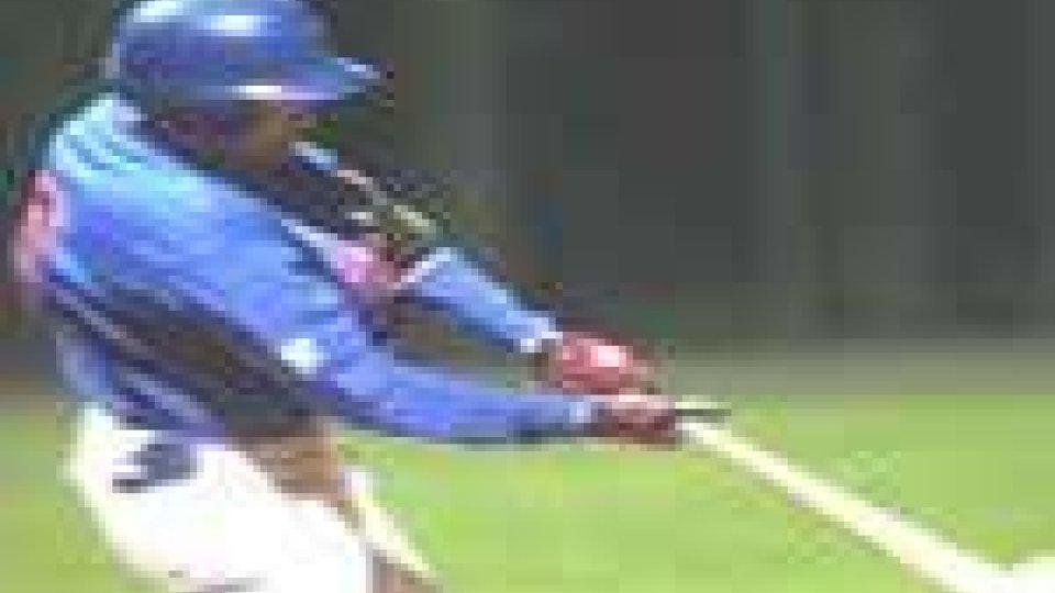 Baseball, la T&A San Marino bastonata dalle 'mazze nettunesi'