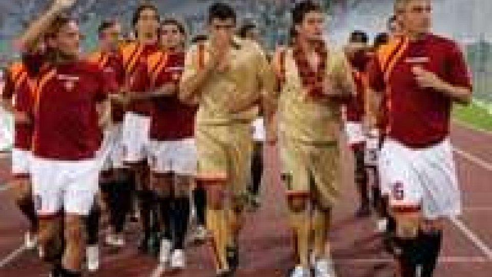 Calcio: Garcia alla Capello, ma la Roma è sempre Totti