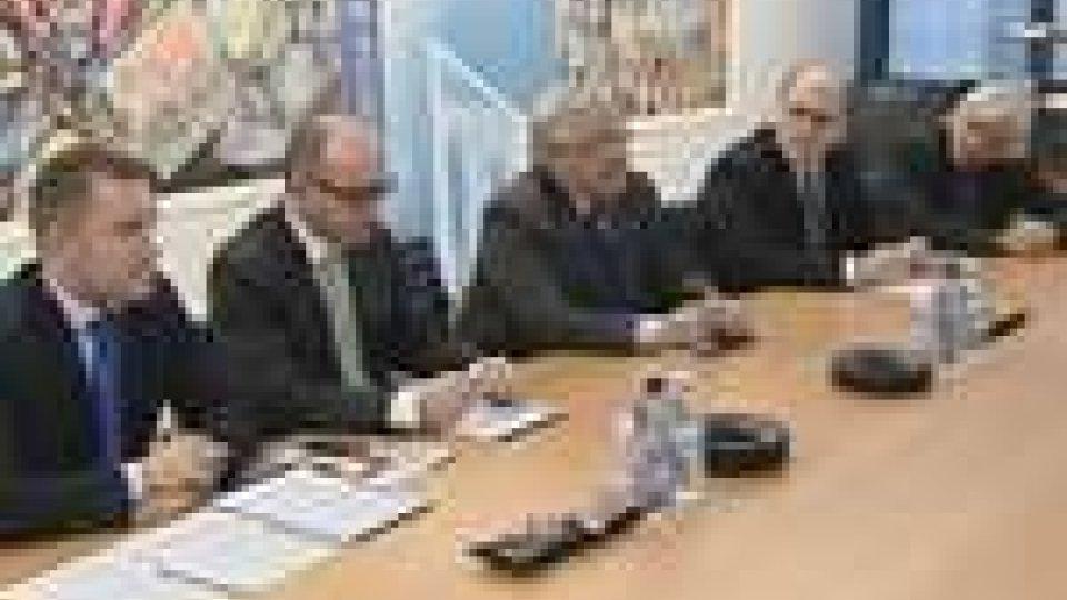Osla e Banca di San Marino: nuova collaborazione