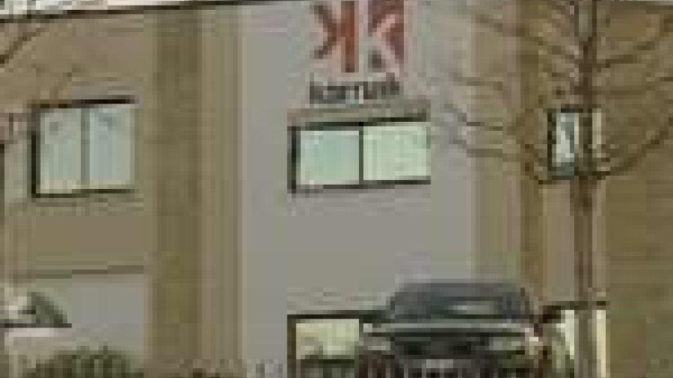 "San Marino - Karnak: ""i riferimenti alla nostra azienda sono strumentali"""