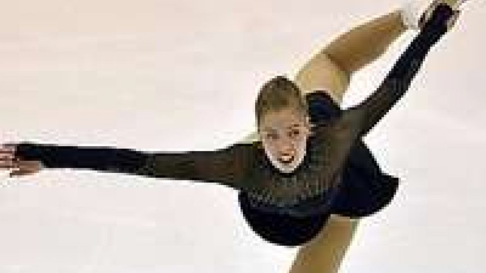 Pattinaggio: Kostner, il bronzo per un Bolero imperfetto