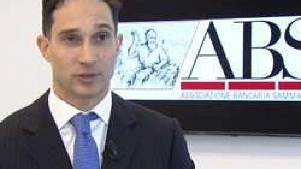 Matteo MularoniAbs e Abi verso l'obiettivo di una piu' intensa collaborazione bancaria