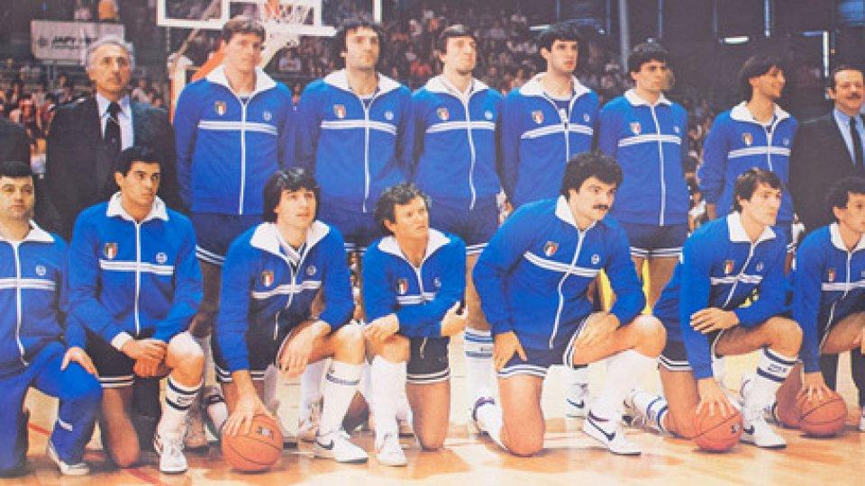 La nazionale del 1983