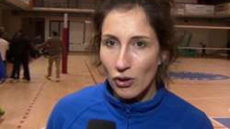 Elisa ParentiVolley Serie C/ La Banca di San Marino vince e sono 9 consecutive