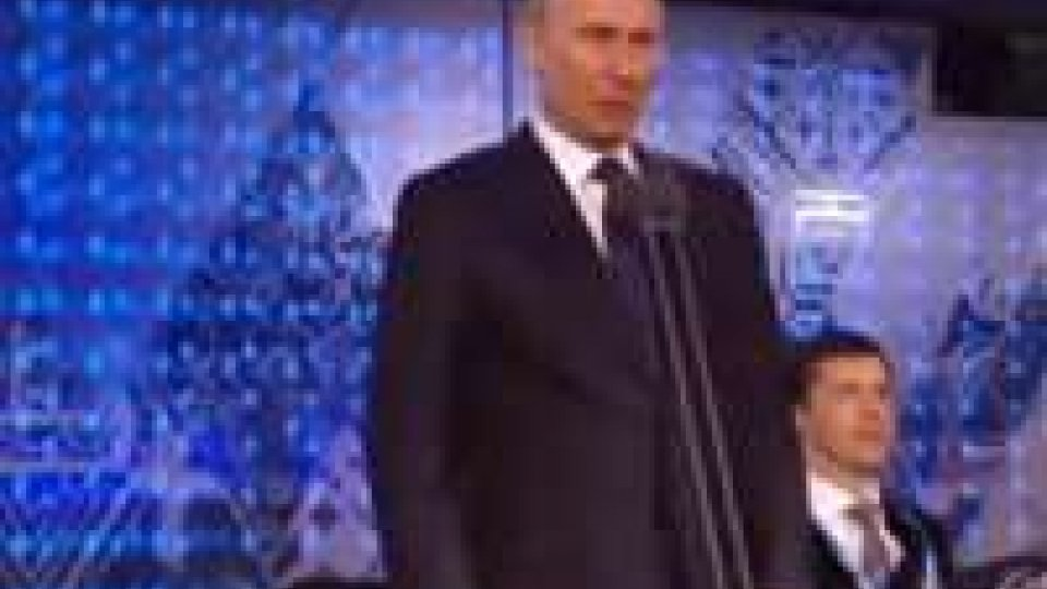 Paralimpiadi: l'Ucraina non sfila, i governi occidentali boicottano la cerimonia d'apertura