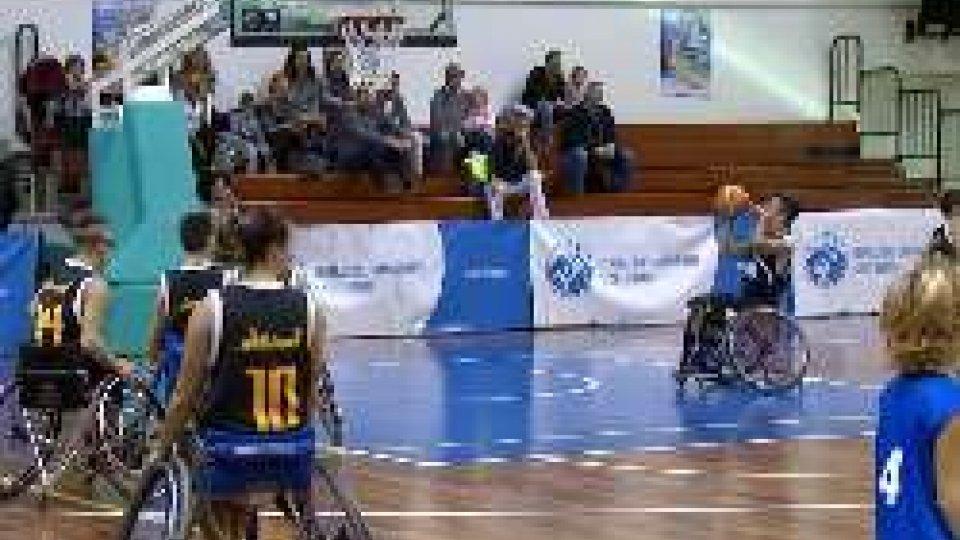 Basket: 8° Edizione Supercoppa Martin Mancini