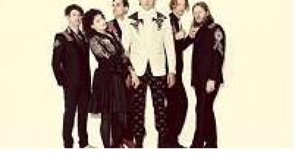 """Arcade Fire: """"?Everything Now """":La band canadese ha pubblicato il suo quinto album in studio"""
