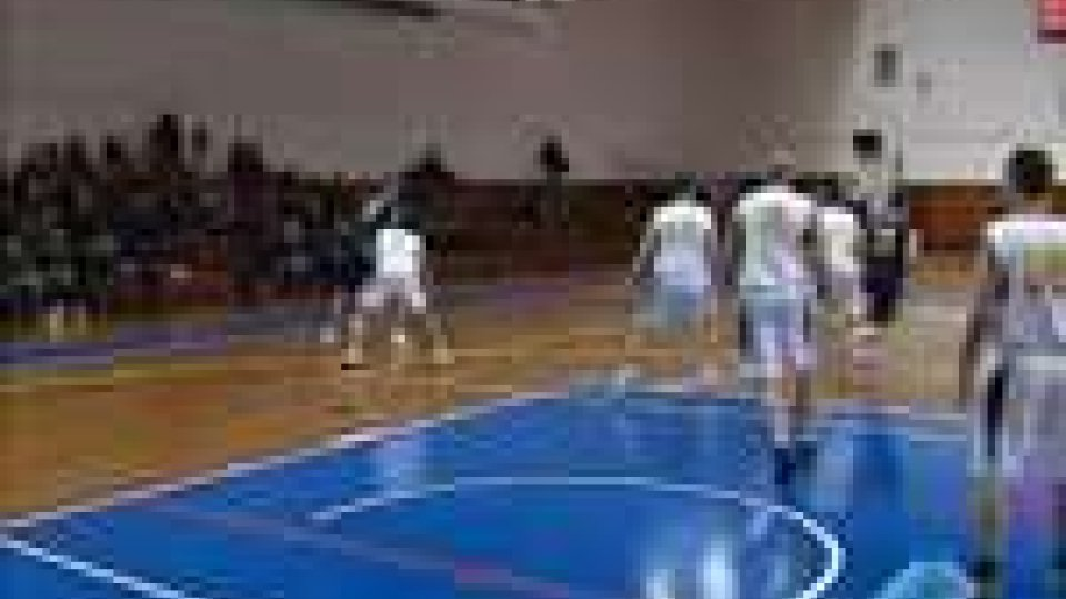 Basket: l'IBC è campione sammarinese 2010