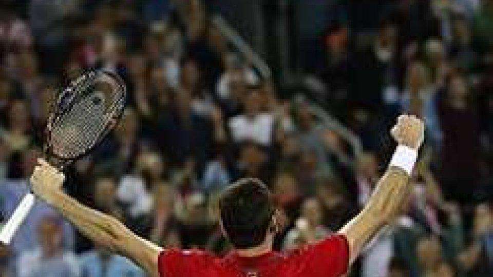 Coppa Davis: Croazia-Argentina sull'1-1