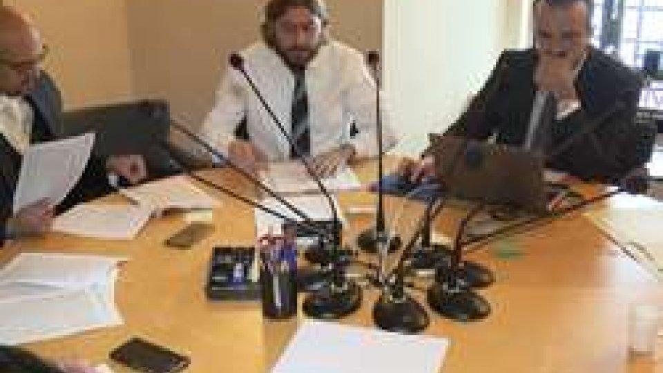 Commissione AntimafiaCommissione Antimafia: a breve nuovi incontri con l'analogo organismo italiano