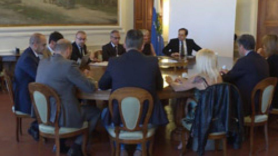 Condivisi dati AQR, Presidente BCSM annuncia ripresa del dialogo con BankitaliaCondivisi dati AQR, Presidente BCSM annuncia ripresa del dialogo con Bankitalia
