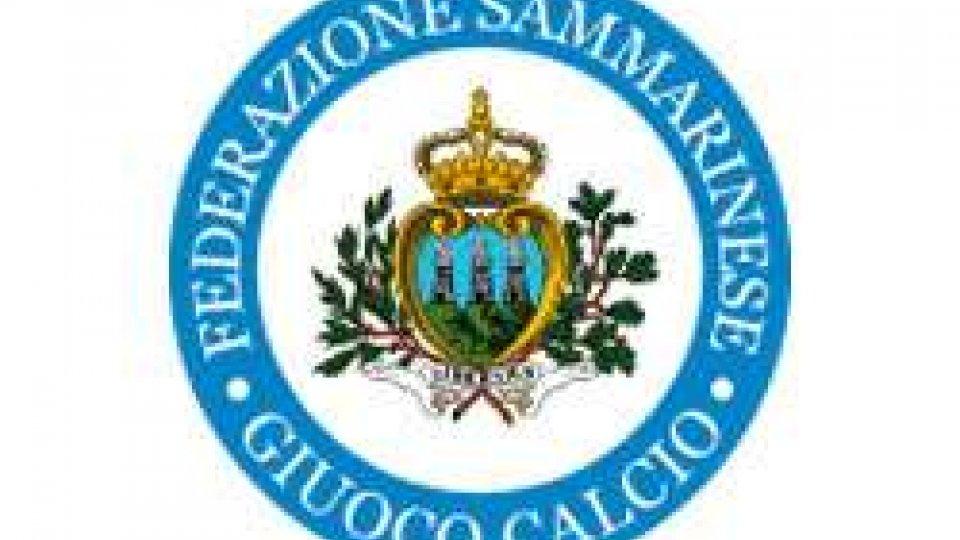 Fsgc: le designazioni arbitrali della 20° giornata di Campionato Sammarinese