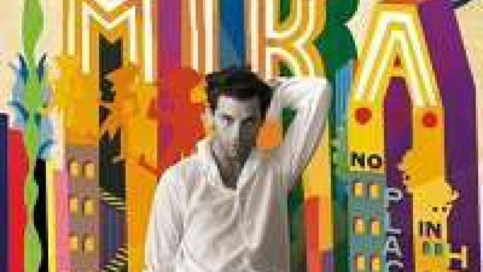 Mika, dal 15 giugno nuovo album