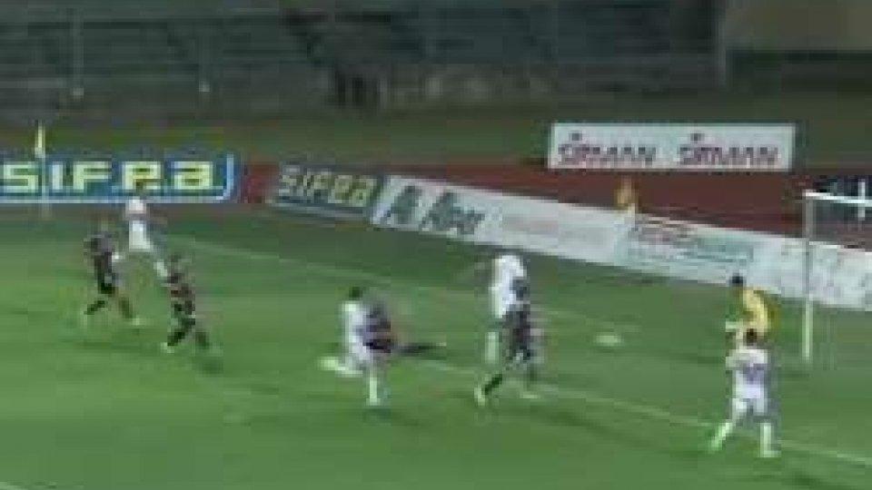 Padova - Forlì 2-0Padova - Forlì 2-0