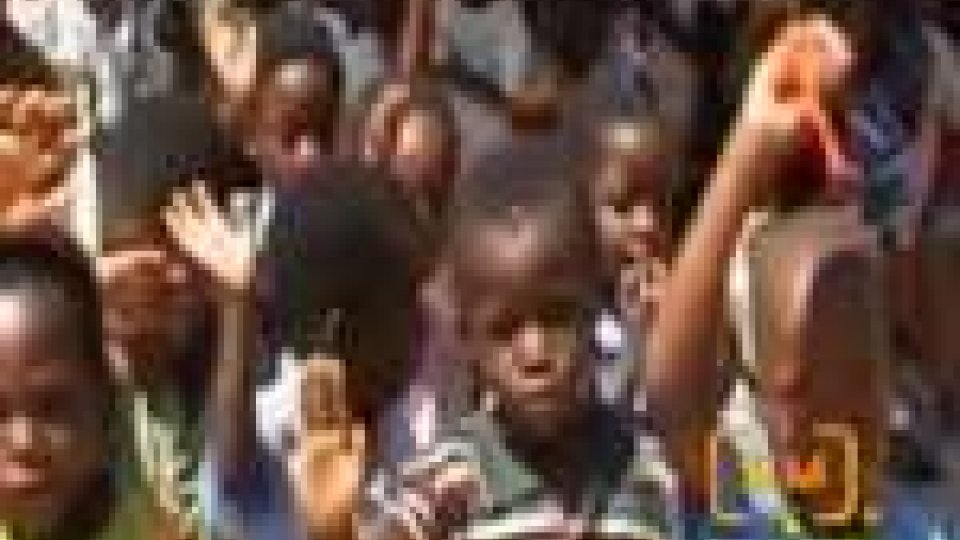 Aiutare  il popolo del Malawi si può. Le iniziative di San Marino For The ChildrenAiutare  il popolo del Malawi si può. Le iniziative di San Marino for the Children