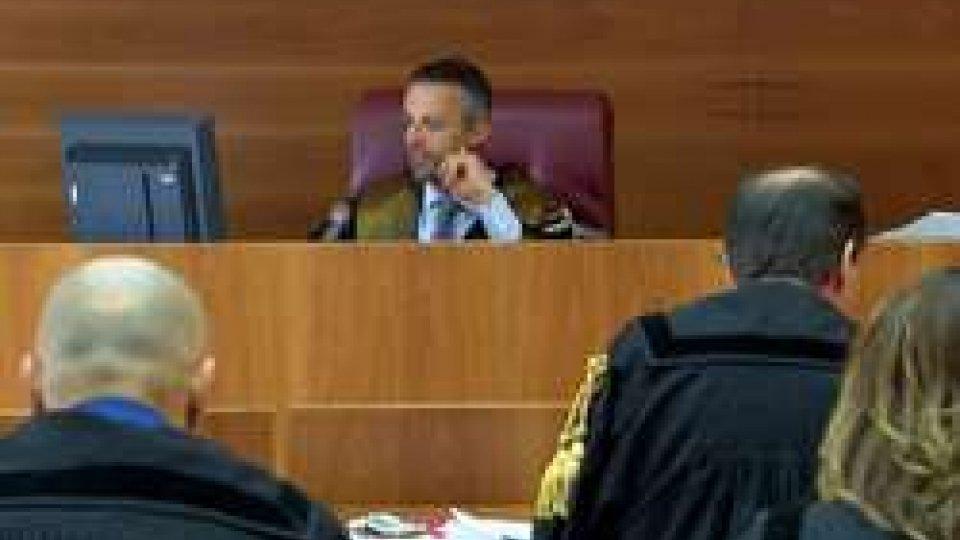 Gilberto FeliciDecollo Money: condannati gli ex vertici del Credito Sammarinese