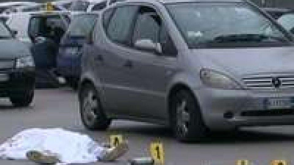 Omicidio supermercato, in manette un camionista albanese