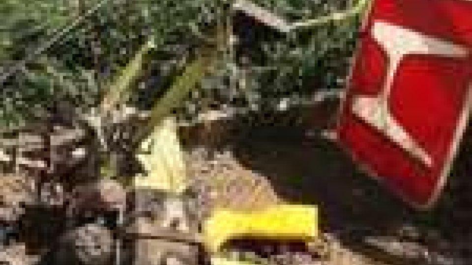 Rimini: si ferisce con la moto zappa, rischia amputazione gamba