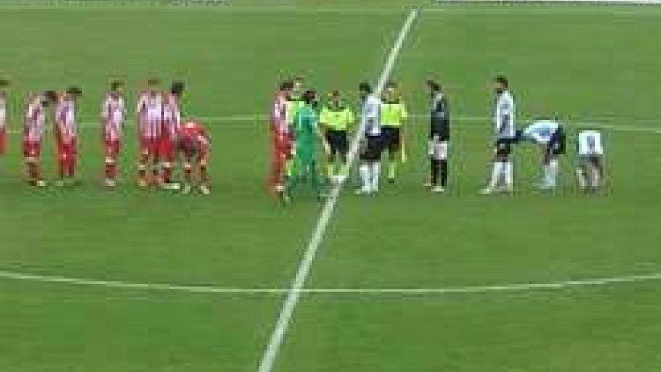 Serie D: Coppa Italia, Forlì San Marino 4-1