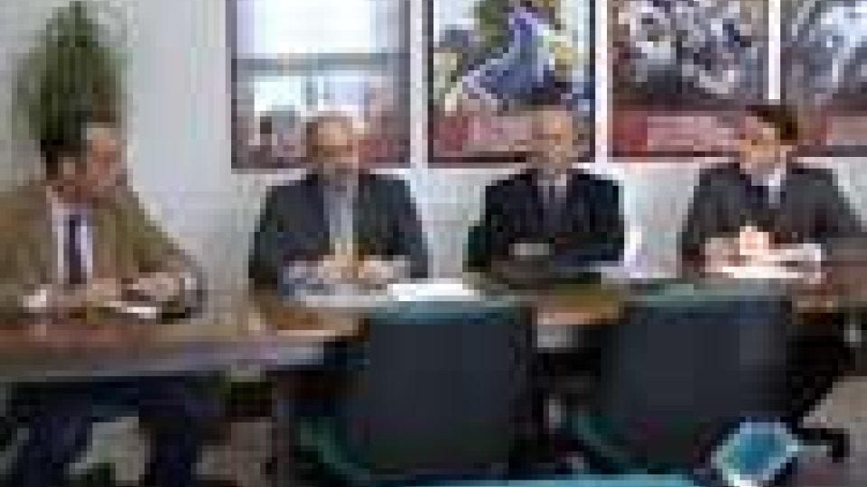 MotoGp a Misano: incontro a Rimini tra i tre promotori dell'appuntamento