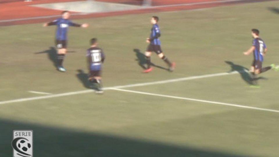Renate - Rimini 1-0Serie C: Rimini, che mal di trasferta! Il Renate vince 1-0