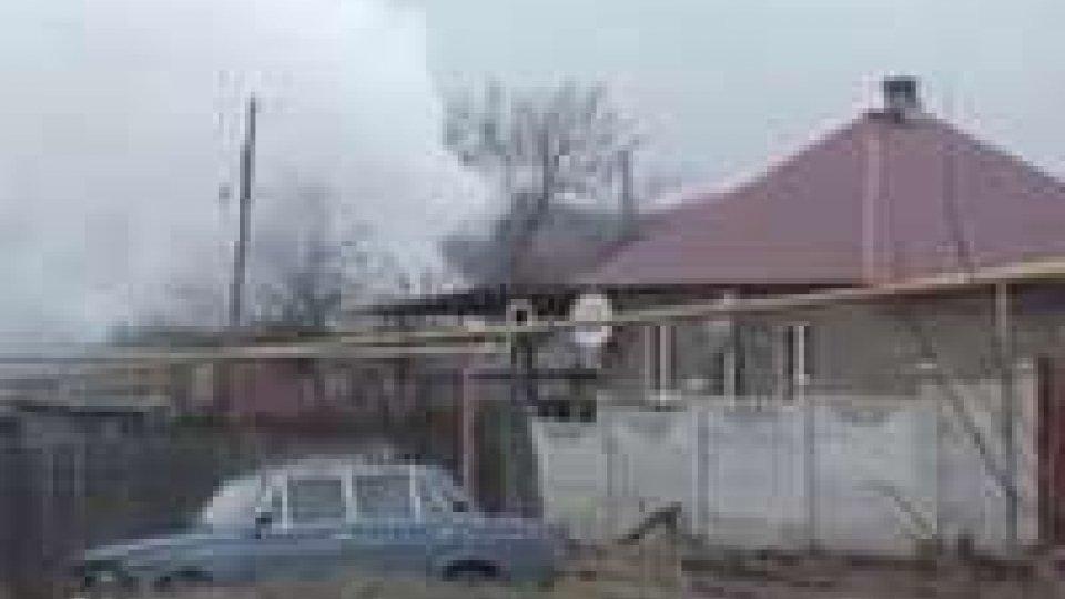 Ucraina: a mezzanotte il cessate il fuoco, intanto si continua a combattere