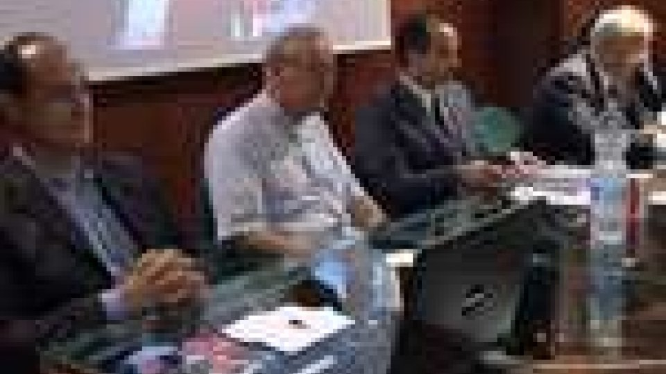 San Marino - Anche i Reggenti alla presentazione del libro su Don Elviro Cardelli
