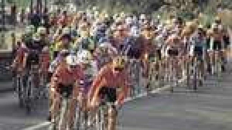 San Marino - Ciclismo, due terzi posti per gli atleti della Juvenes