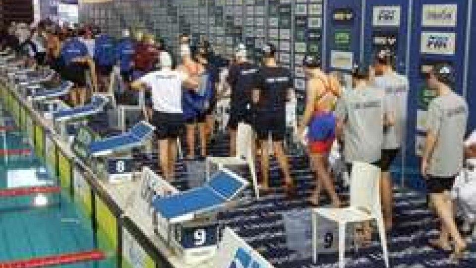Nuoto: due nuovi record sammarinesi per Arianna Valloni