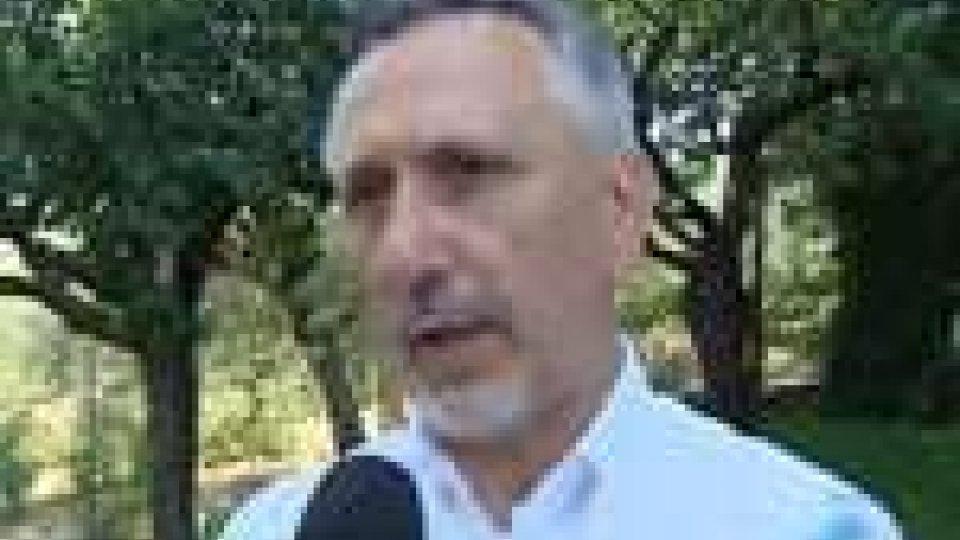 San Marino - Il segretario Valentini sulla verifica Moneyval di settembreIl Segretario Valentini sulla verifica Moneyvall di settembre