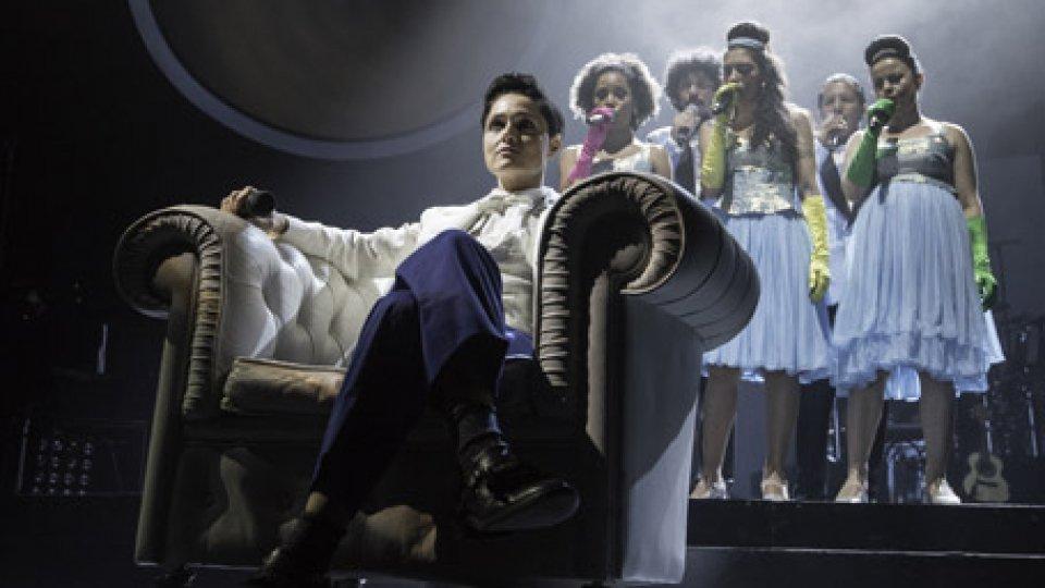 San Marino Teatro: Don Giovanni di Mozart  secondo l'Orchestra di Piazza Vittorio con Petra Magoni
