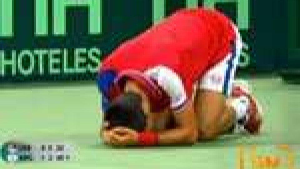 Coppa Davis. La finale è Spagna-Argentina