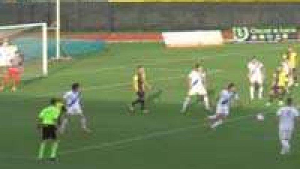 Santarcangelo - Pergolettese 0-0