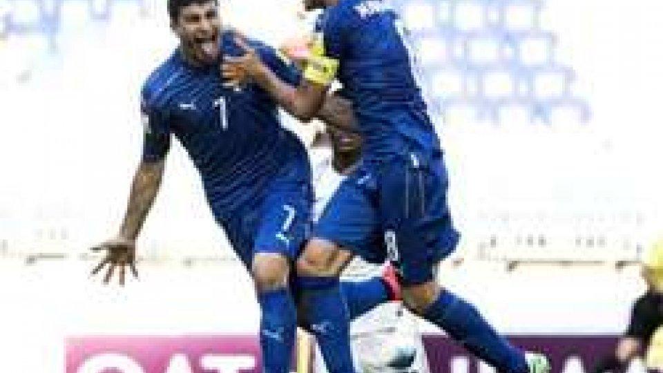 Mondiali U20, completato il tabellone degli ottaviMondiali U20, completato il tabellone degli ottavi