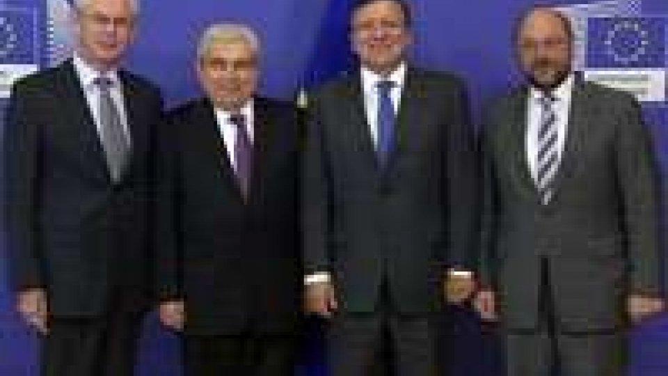 Vertice ad alta tensione oggi a Bruxelles tra Unione europea e Cina