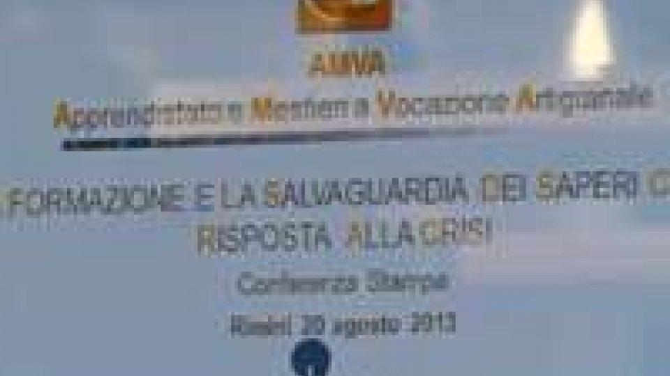 """Meeting: """"botteghe di mestiere"""" per formare 40 giovani tra Amadori e SanpaMeeting: """"botteghe di mestiere"""" per formare 40 giovani tra Amadori e Sanpa"""