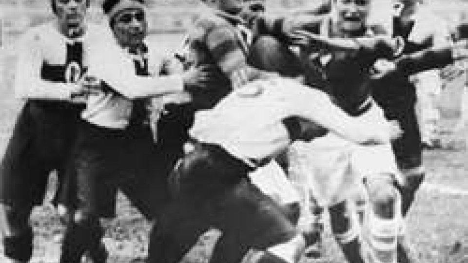 28 settembre 1928: fondata la Federazione Italiana Rugby