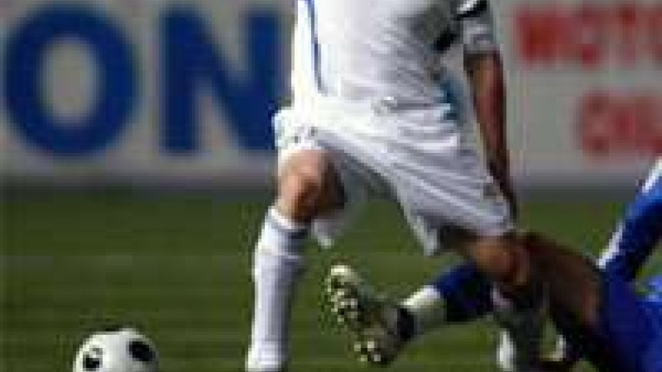 Under 17: Finlandia - San Marino 5-0