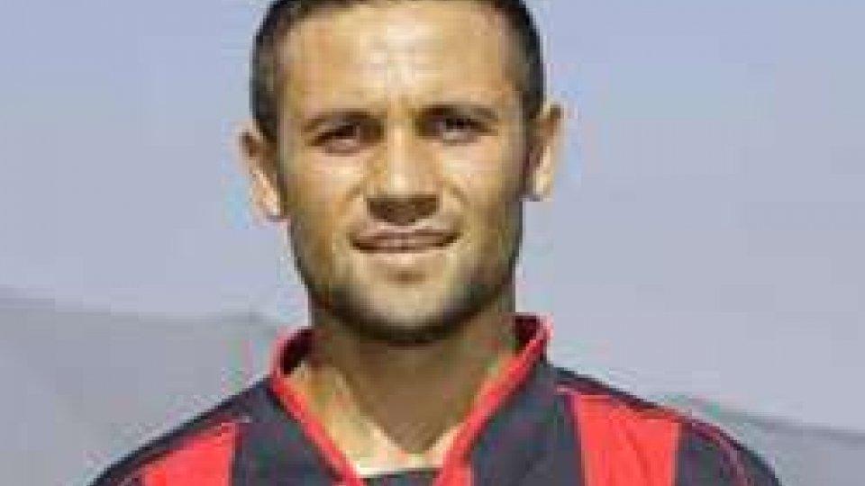 Cesena, ufficiale l'acquisto di Ciano. In Coppa Italia c'è la Spal, Garritano fuori un mese