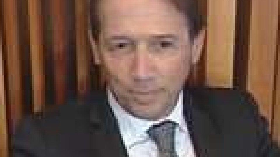 San Marino - Riunione invernale Osce: il delegato Oscar Mina ha riferito in Consiglio