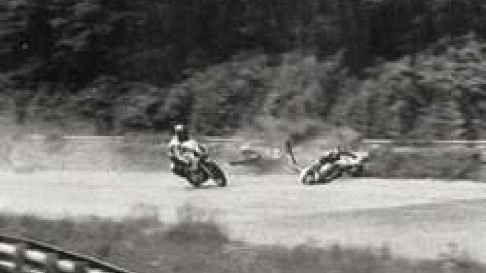 20 maggio 1973: muore il pilota riminese Pasolini