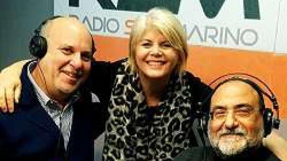 Alan Friedman a Radio San Marino