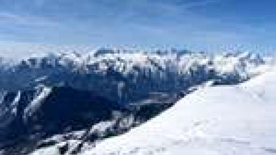 Trovati 6 alpinisti morti sulle Alpi francesi