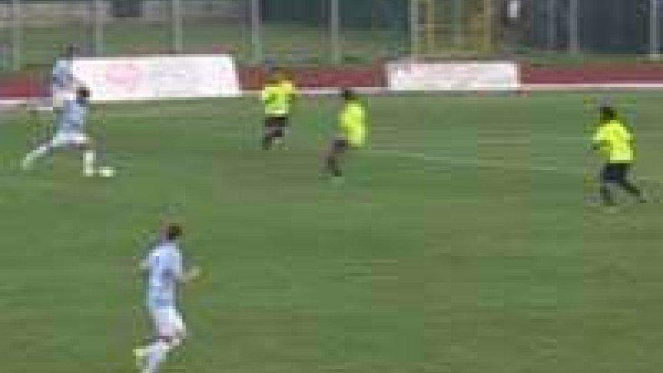 Santarcangelo - Spal 2-0