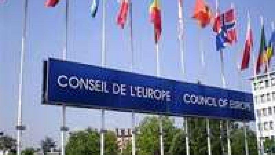 Consiglio d'Europa, Andreoli e Giovagnoli a Strasburgo