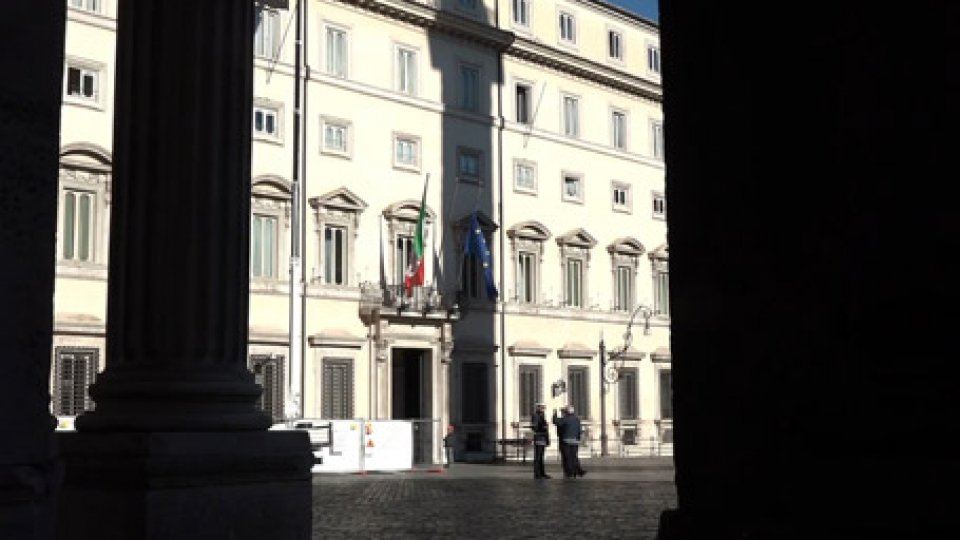 Palazzo ChigiGoverno, tutte le priorità del 2019, dalla legittima difesa alla riforma costituzionale