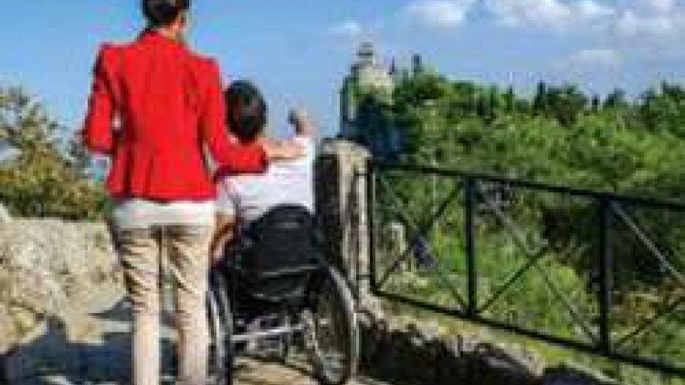 """Giornata Mondiale del Turismo: """"Turismo per tutti - promuovere l'accessibilità universale"""""""