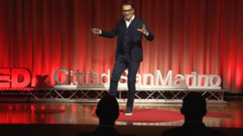 Tedx Città di San MarinoIdee di valore e Tedx: una nuova esperienza per San Marino