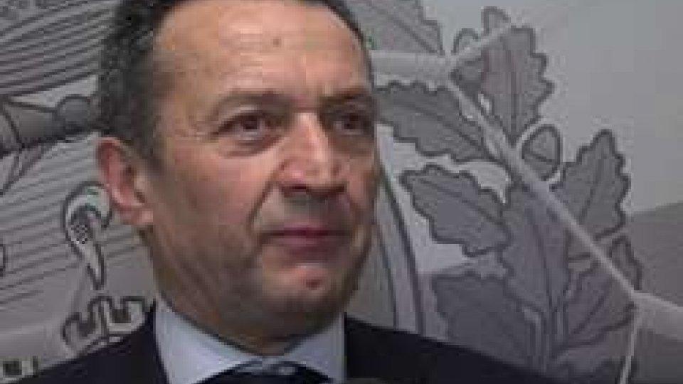 Marco Tura Presidente FSGC