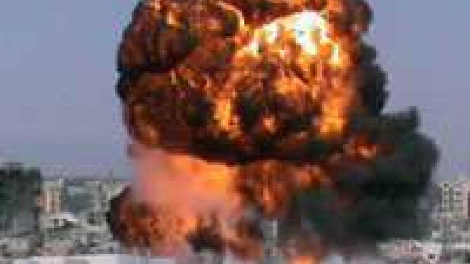 Siria, nuove esplosioni